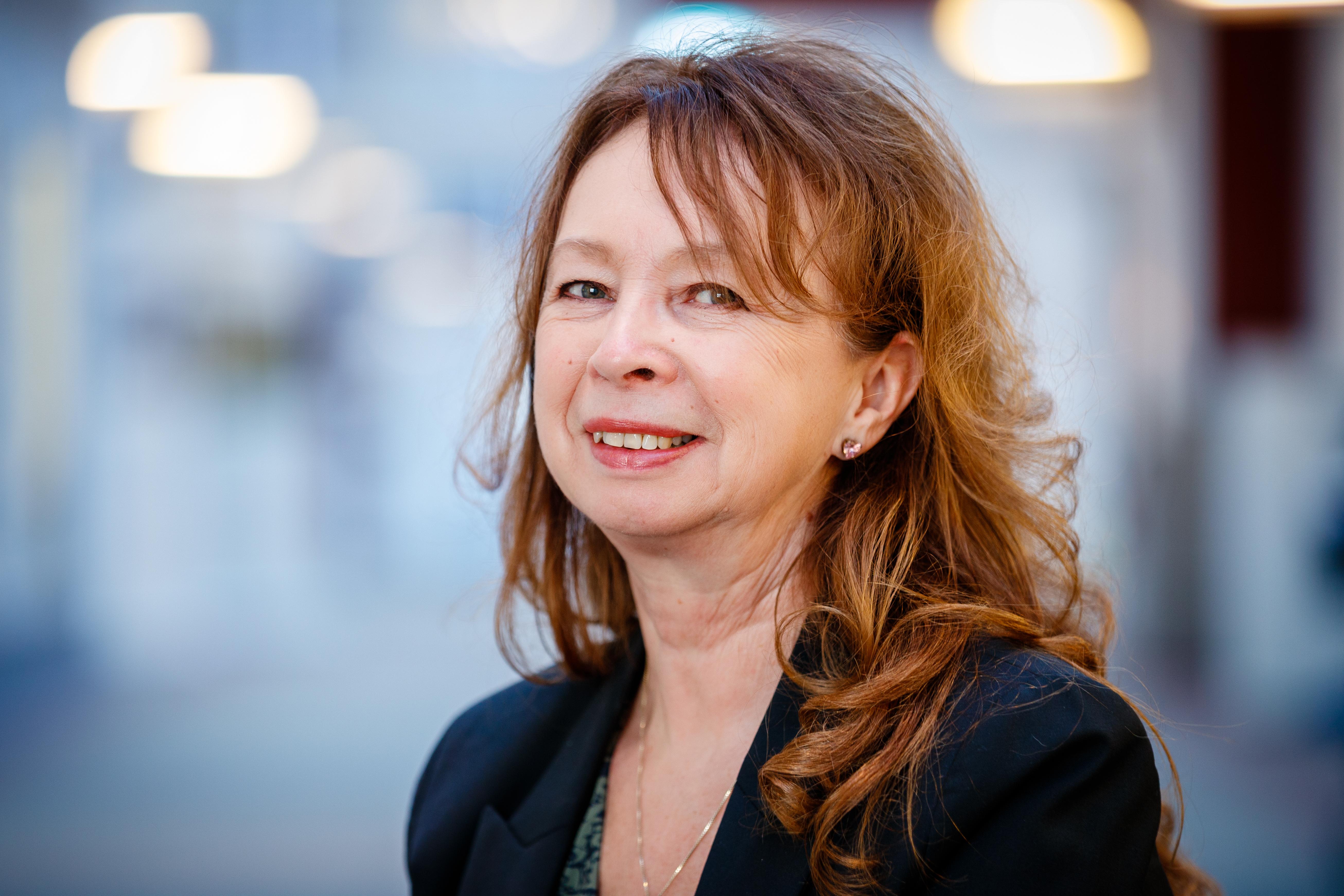 Ann-Louice Lövgren Engström
